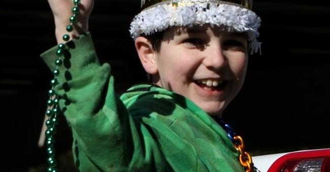 Mardi Gras season kicks into high gear with parades