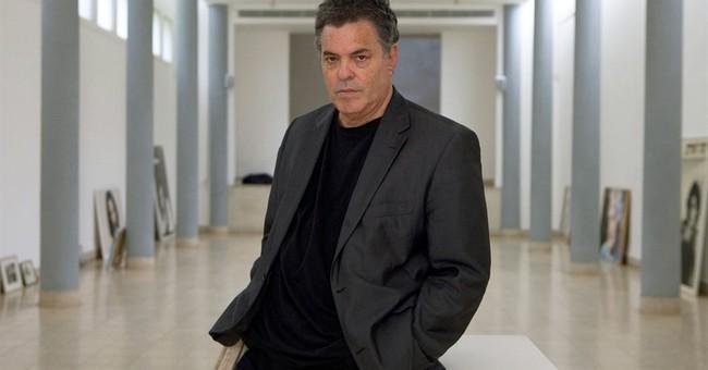 Israeli director Gitai looks back 20 years to Rabin killing