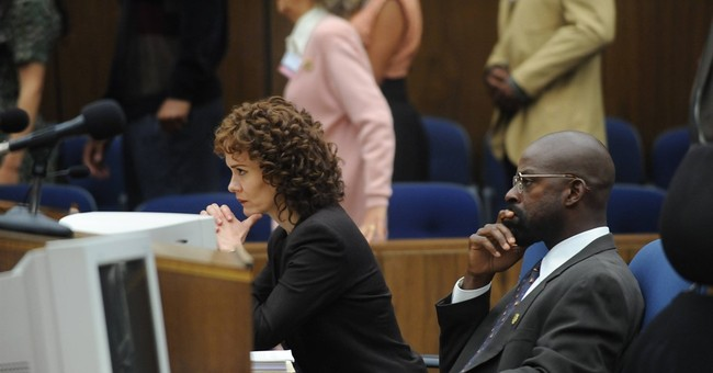 Courtney B. Vance wins his case in O.J. Simpson miniseries