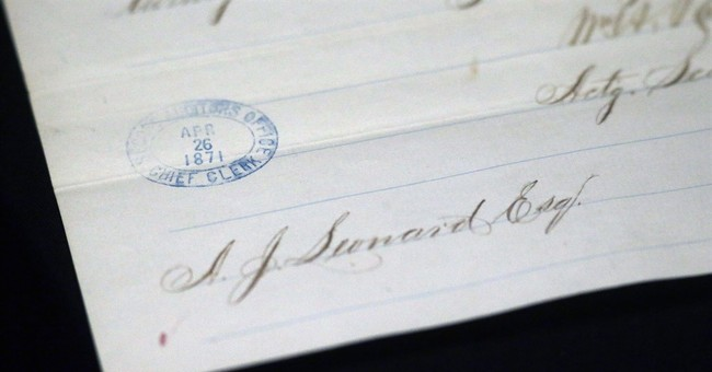 19th century baseball pioneer's contracts hit auction block