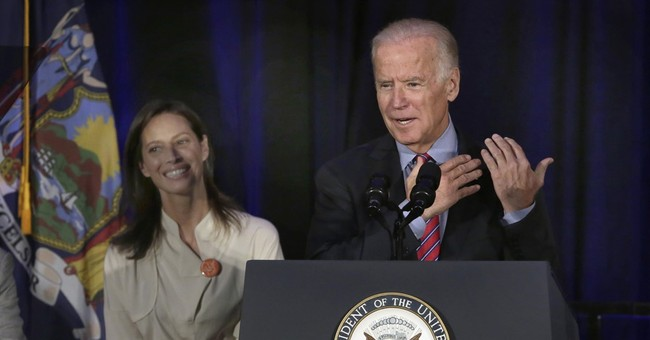 Biden, Cuomo call for more paid family leave in New York