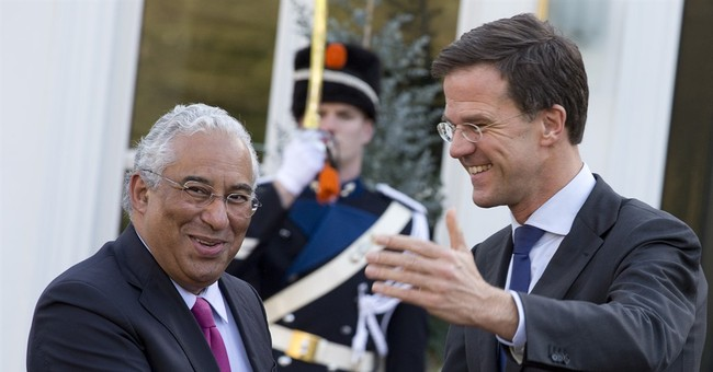 Portugal's government hangs tough on ending austerity