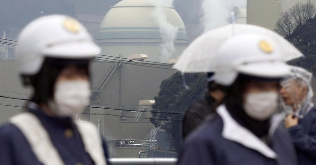Japan restarts nuclear reactor using plutonium-mixed fuel
