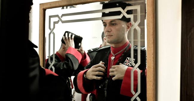 Rare look at the world of Jordan royals' Circassian guards