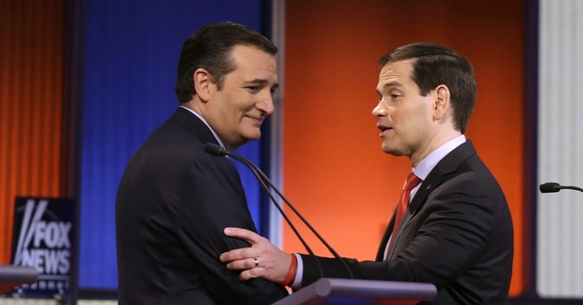 White House Brief: Things to Know about Ted Cruz