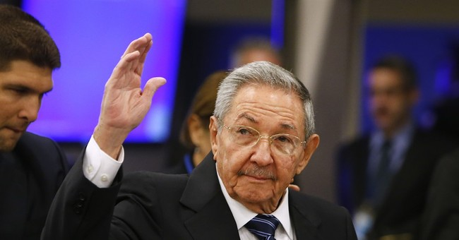 Cuban leader Raul Castro to France for historic state visit