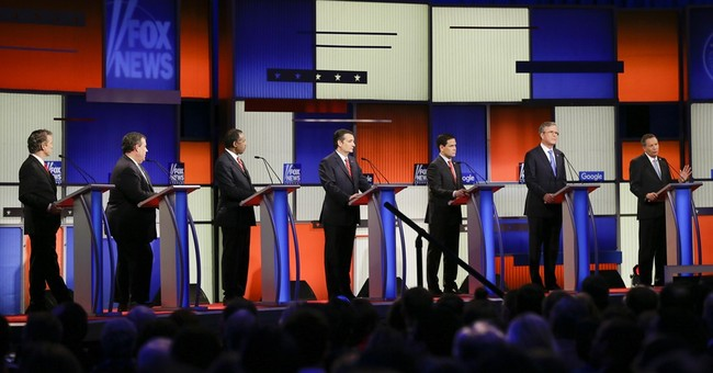 Stage set for chaos as New Hampshire primary looms