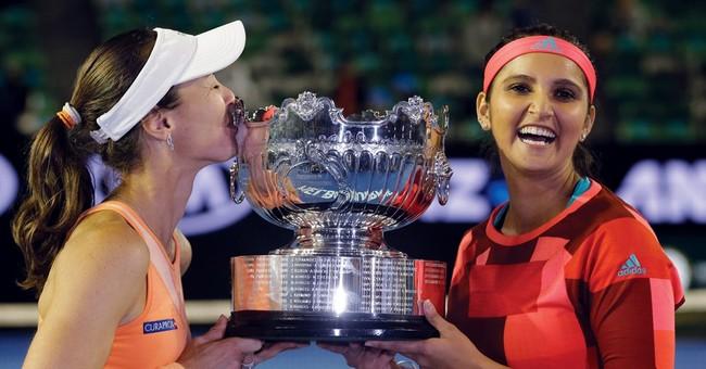 Murray beats Raonic in 5 to reach 5th Australian Open final