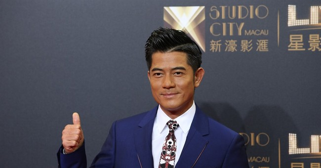 Crime thriller 'Port of Call' leads Hong Kong film nominees