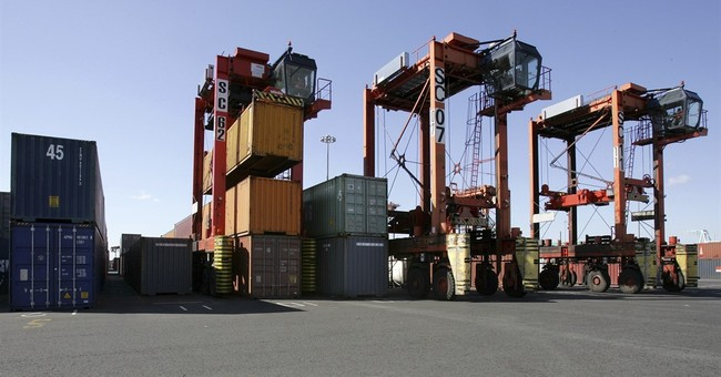 Longshoremen set to return to ports in New York, New Jersey