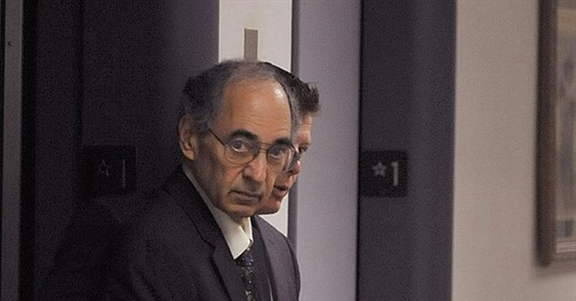 Judge replaces priest's sentencing with new trial hearing