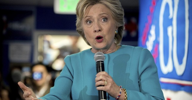 GOP strategists: Clinton is in good shape with 3 weeks left