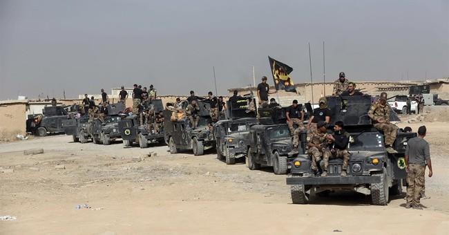 Retaking Mosul: Iraq's most complex anti-IS operation
