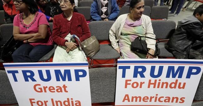 Analysis: Trump 'rigged' vote claim may leave lasting damage