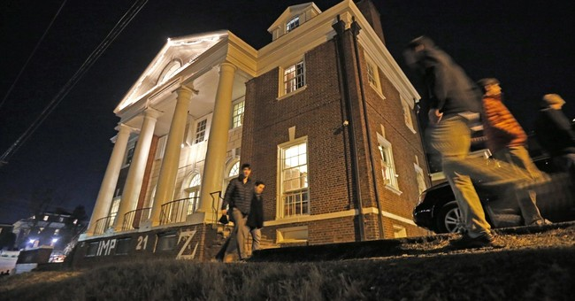 Rolling Stone heading to trial over debunked story of rape