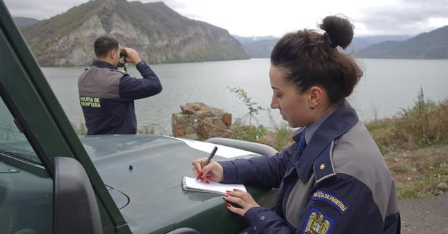 Romania beefs up border control to discourage migrants
