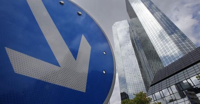 Zombie banks are stalking Europe's economy