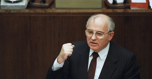 Lithuania wants Gorbachev to testify in war crimes trial