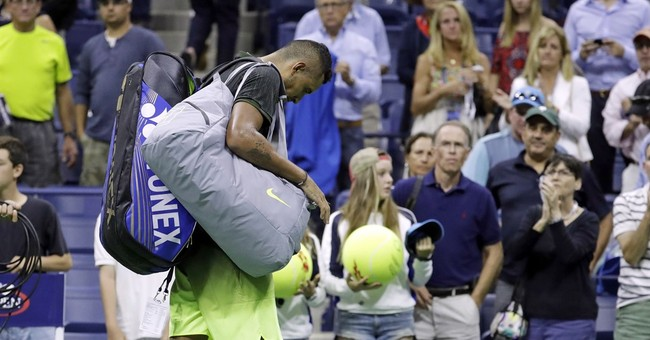 Kyrgios skips tennis event in favor of NBA celebrity game