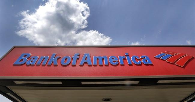 Bank of America's profits rise 6 percent, beats estimates