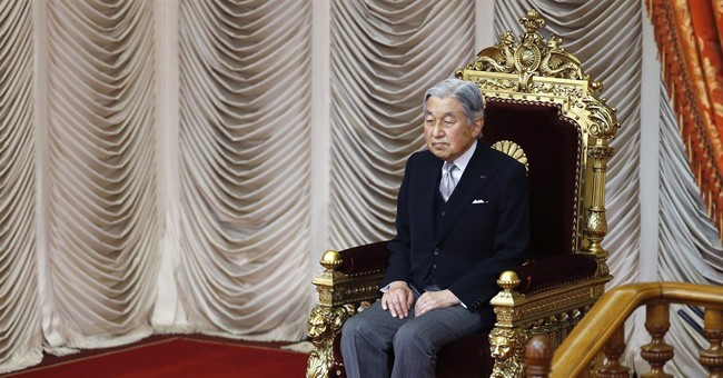 Japan panel begins to study emperor's possible abdication
