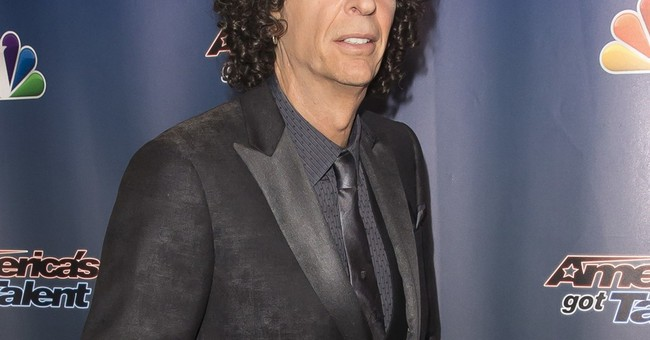 Howard Stern won't air past Donald Trump interviews
