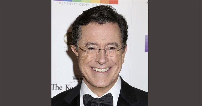 CBS' Colbert to do election night special on Showtime