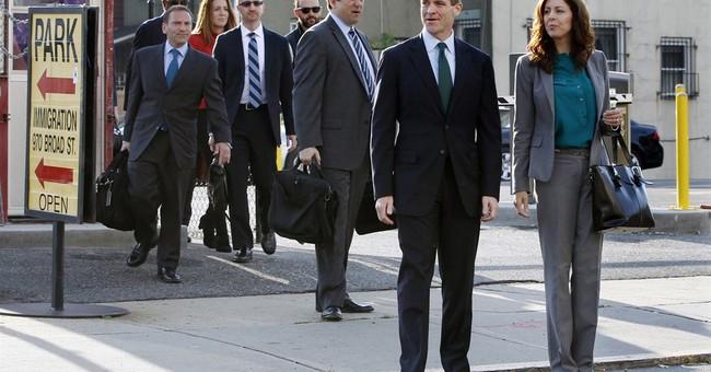 Bridge defendant: Top officials knew traffic study story