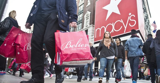 Macy's to open an hour earlier on Thanksgiving Day