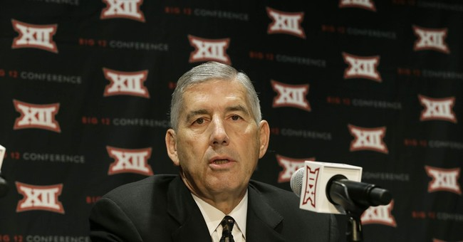 Big 12 stands pat and touts unity, but is it built to last?