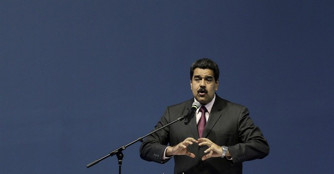 Venezuela's high court deals blow to bid to unseat Maduro