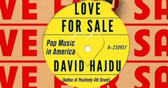 Review: Music critic writes personal history of pop music