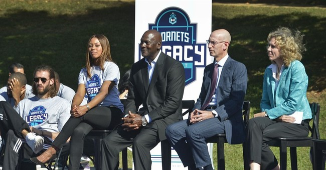 Silver: NBA All-Star Game in Charlotte in 2019 'a priority'