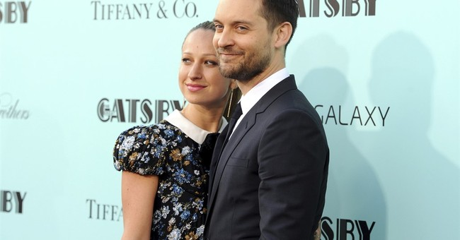 Tobey Maguire, Jennifer Meyer separate after 9 years