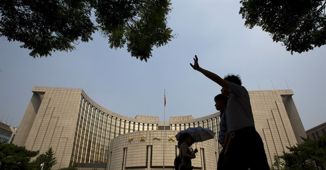 Foreign holdings of US Treasury securities fell in August