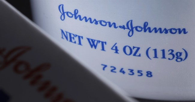 Johnson & Johnson tops 3Q Street view but shares decline