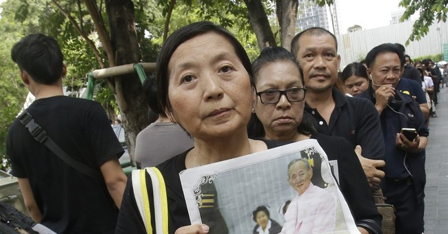 Thailand to monitor Thais abroad for criticism of monarchy