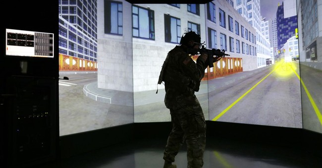 Army and Tufts study how people think, respond under stress