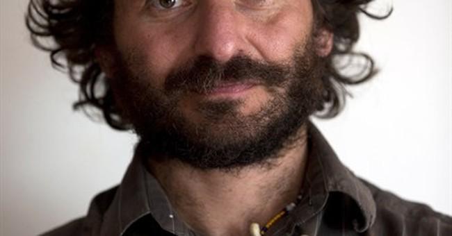 AP Photographer Rodrigo Abd receives Cabot Prize