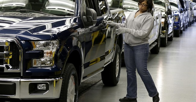 Ford cutting production as US demand slows