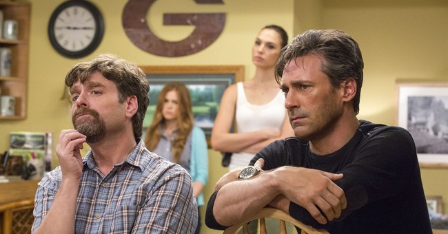 Review: 'The Joneses' is another studio comedy misfire