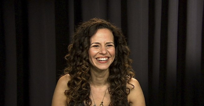 Mandy Gonzalez steps into 'a dream role' in 'Hamilton'