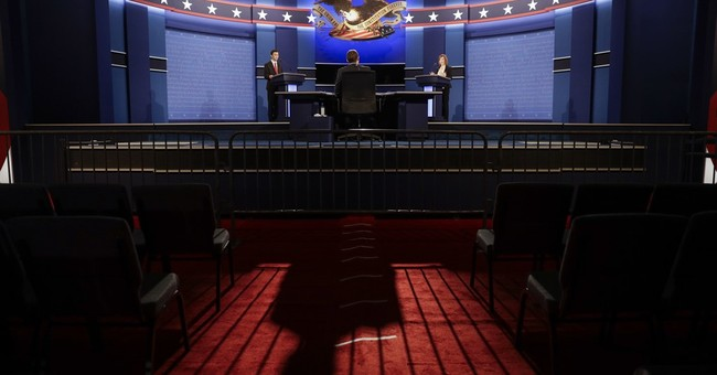 Trump v. Clinton: How to stream the last presidential debate