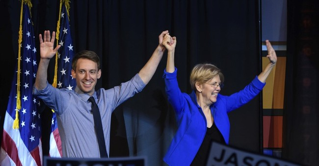 Warren builds political capital _ to what post-election end?