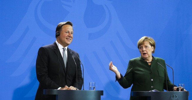 Germany: Panama taking right steps after accounts scandal