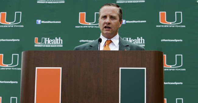 Very quietly, Miami awaits end of NCAA probation