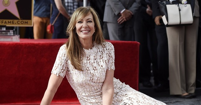Allison Janney to star in 'Six Degrees of Separation' in NYC