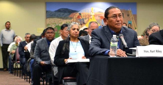 Senators: Loopholes allow for trafficking of tribal items