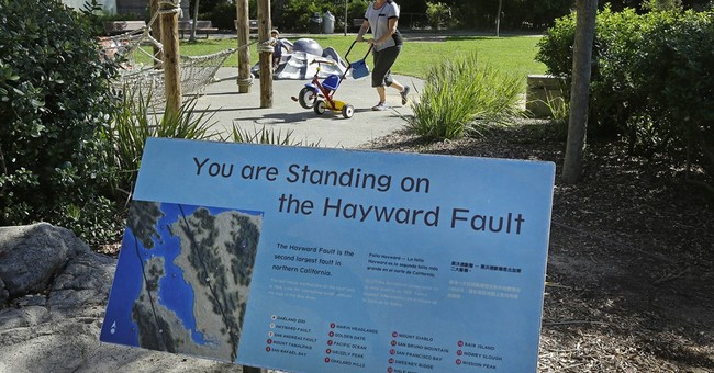 2 San Francisco-area earthquake faults found to be connected