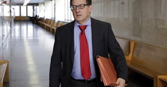 Prosecutors launch 2nd bid for conviction in Etan Patz death